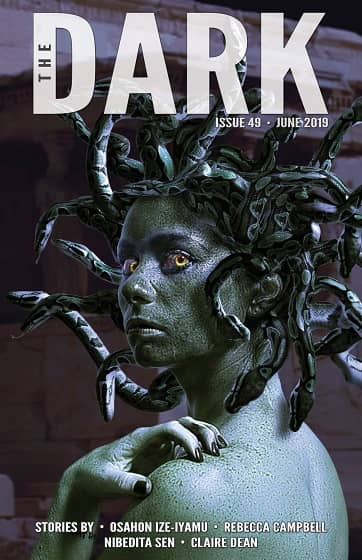 The Dark Issue 49-small