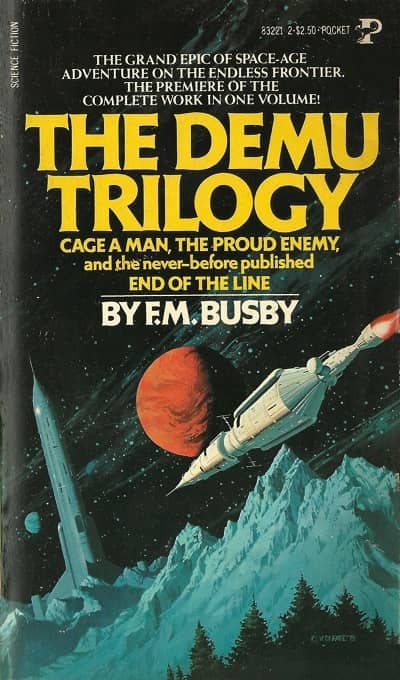 The Demu Trilogy-small