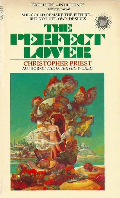 The Perfect Lover Christopher Priest-small