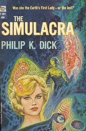 The Simulacra Ed Emshwiller-small
