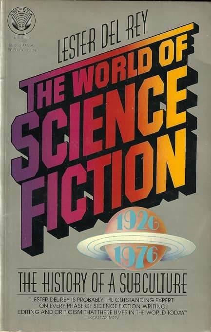 The World of Science Fiction-small