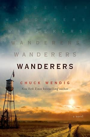Wanderers Chuck Wendig-small