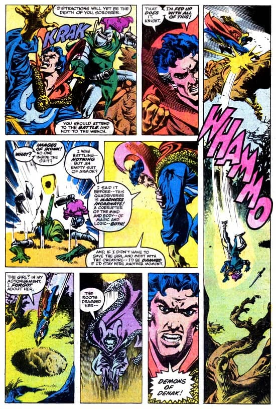 doctor-strange-23-jim-starlin-page 14-small