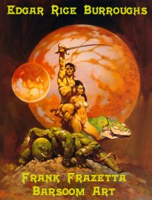 frazetta barsoom