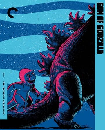 (10) Son of Godzilla-small