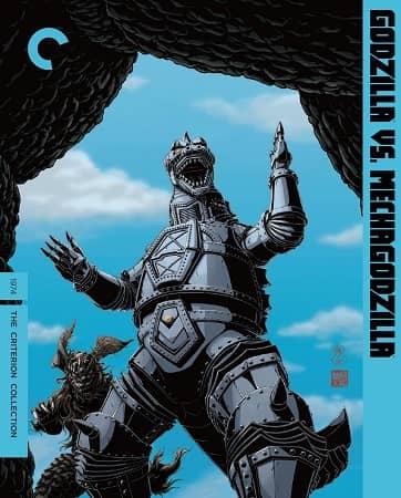(16) Godzilla vs. Mechagodzilla-small