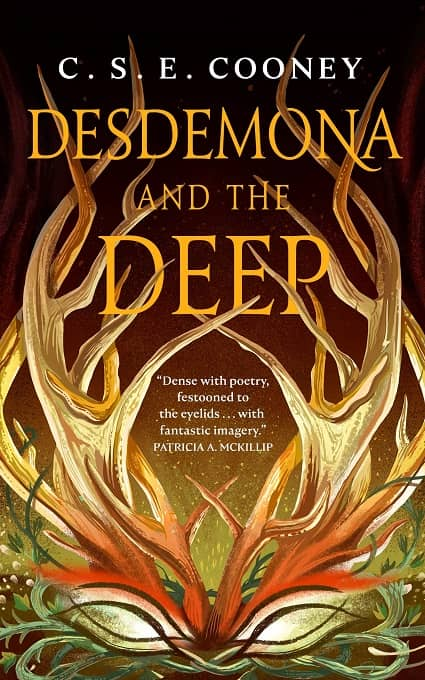 Desdemona and the Deep-small