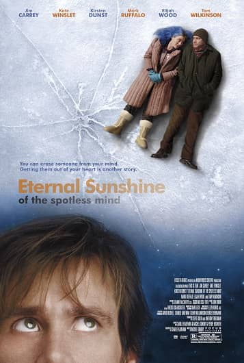 Eternal Sunshine of the Spotless Mind poster-small