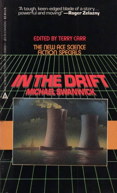 In the Drift Ace Science Fiction Special-small