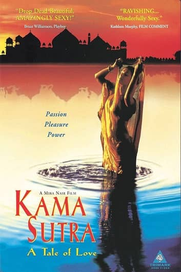 Kama Sutra A Tale of Love poster-small