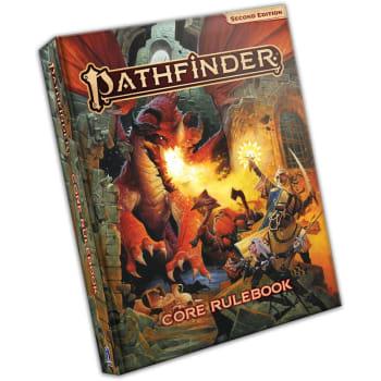 Pathfinder2E