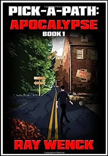 Pick-A-Path Apocalypse