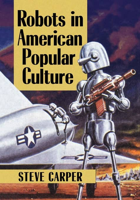 Robots in American Popular Culture-small