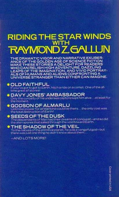 The Best of Raymond Z. Gallun-back-small