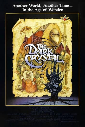 The Dark Crystal poster-small