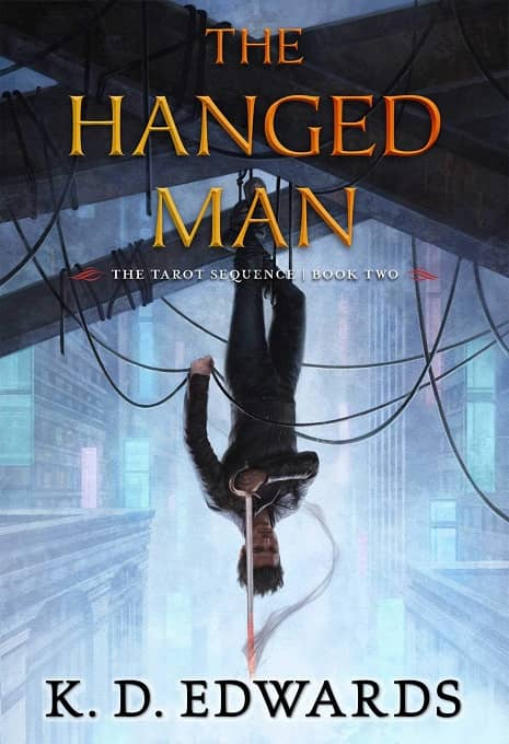 The Hanged Man-small