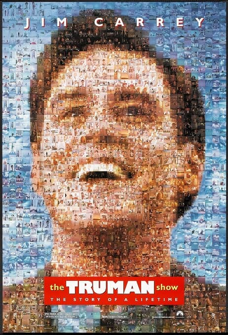 The Truman Show poster-small