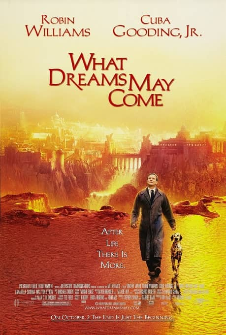 What Dreams May Come poster-small
