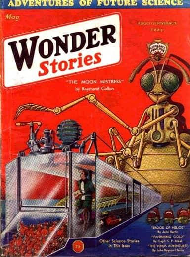 Wonder Stories May 1932-small