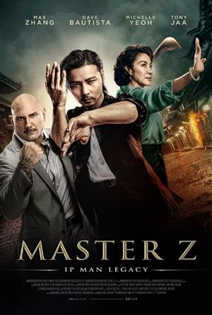 Master Z