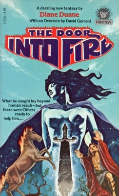 Cover by Terry Oakes