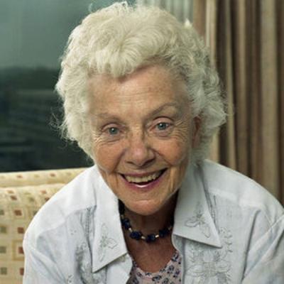 Betty Ballantine