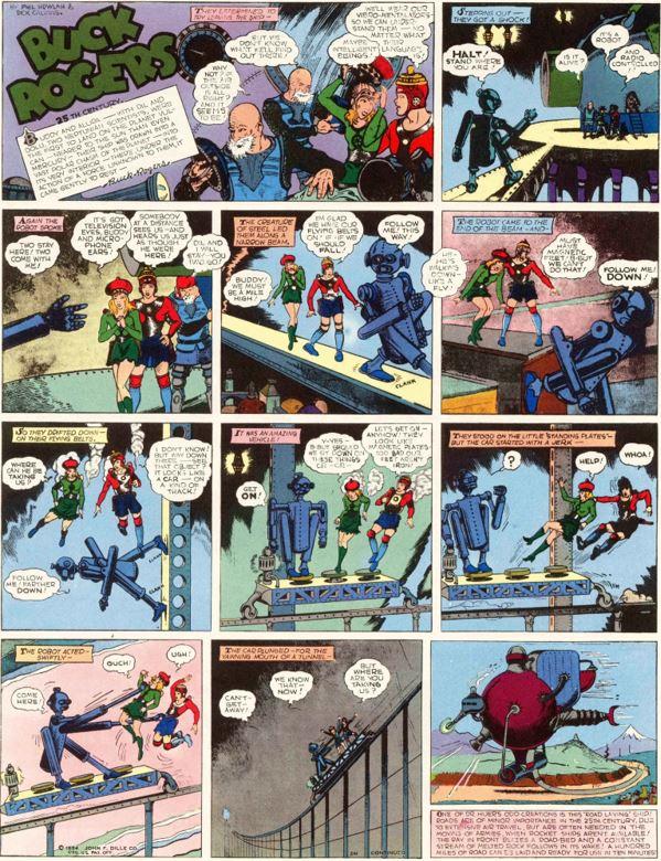 1934-11-04 Buck Rogers Mekkanos of Planet Vulcan
