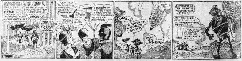 1938-06-03 Buck Rogers Fiend of Space