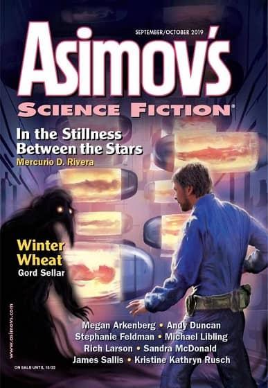 Asimov's Science Fiction September October 2019-small