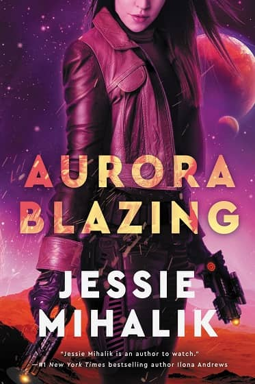 Aurora Blazing-small