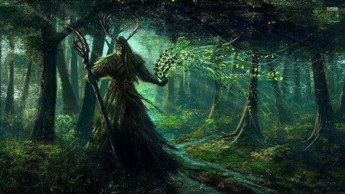 Celtic myth 1