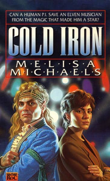 Cold Iron Melisa Michaels-small