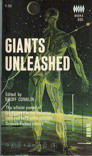 Giants Unleashed-small