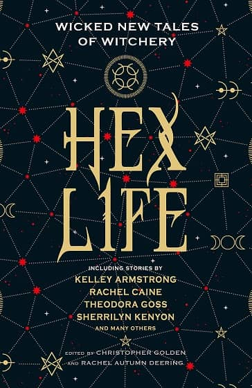 Hex Life Wicked New Tales of Witchery-small