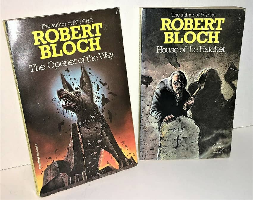 Robert Bloch Panther editions-small