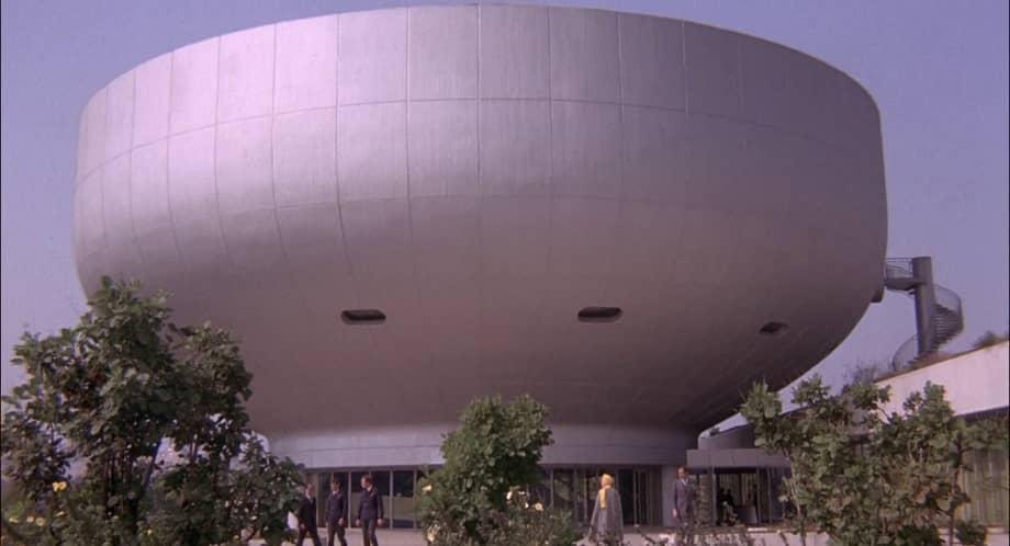 Rollerball dome-small