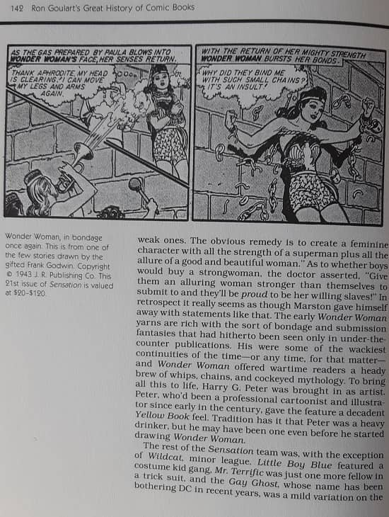 Ron Goulart's Great History of Comic Books 4-small