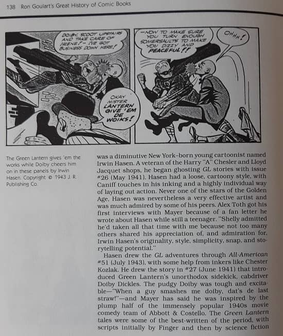 Ron Goulart's Great History of Comic Books 5-small