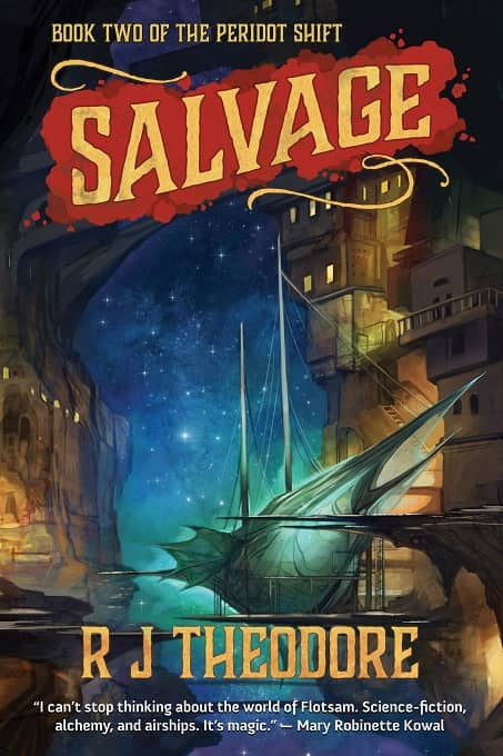 Salvage R J Theodore-small