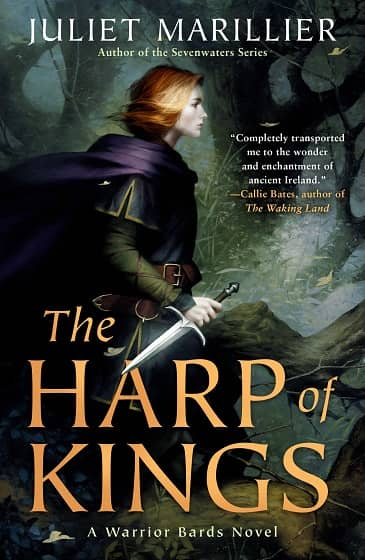 The Harp of Kings-small
