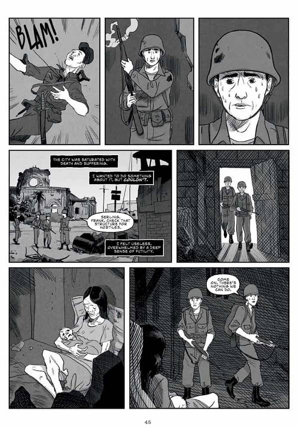 The Twilight Man page 1-small