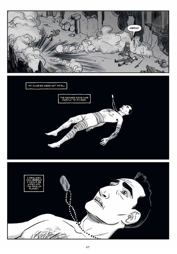 The Twilight Man page 3-small