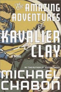 kavalier clay
