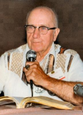 H. Warner Munn