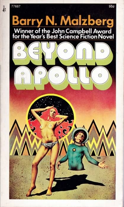 Beyond Apollo Barry Malzberg-small