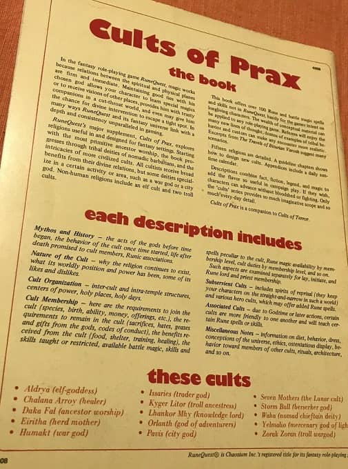 Cults of Prax 1980-back cover-small