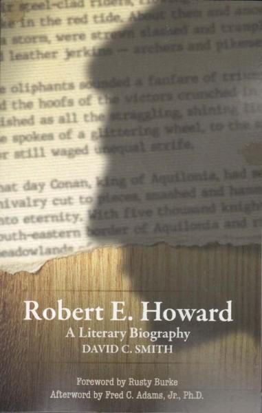 HowardBiography