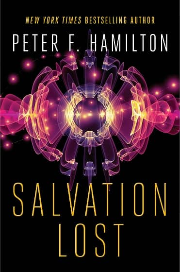 Salvation Lost Peter F. Hamilton-small