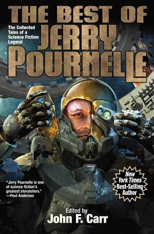The Best of Jerry Pournelle-small