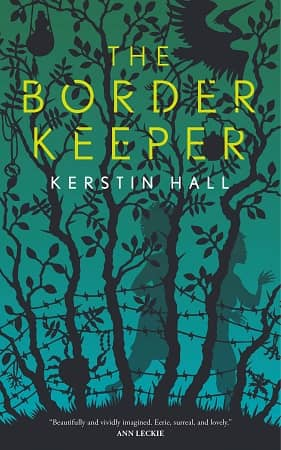 The Border Keeper-small